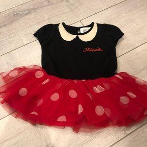 Babygap Minnie dress VGUC